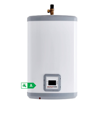 £430 • Buy Heatrae Sadia 30V Multipoint Unvented Hot Water Heater 7693979 Brand New