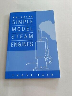 £6.99 • Buy Building Simple Model Steam Engines By Tubal Cain (Paperback, 1993)