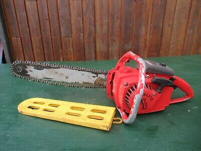 £94.56 • Buy Vintage HOMELITE XL12 Chainsaw Chain Saw With 16  Bar