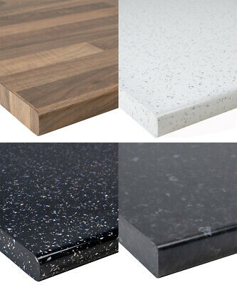 £30 • Buy 1m Laminate Kitchen Worktop   Countertop 30mm / 40mm   Various Styles   From £30
