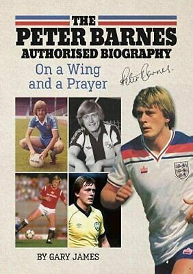£17.56 • Buy The Peter Barnes Authorised Biography By Gary James Peter Barnes New Book Book