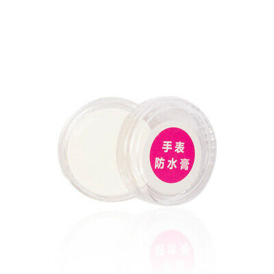 £2.51 • Buy 5 Pcs Silicon Grease Waterproof Cream Upkeep Repair Tool For Watch Lubrication