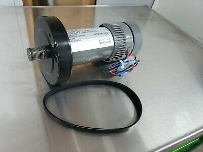 AU136.05 • Buy McMillan 3200 NordicTrack T 6.5 S T6.5S Treadmill DC Drive Motor. USED