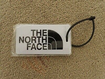 £2.50 • Buy The North Face Luggage Badge