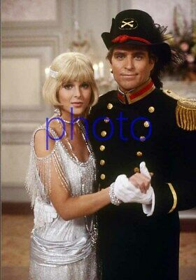 $ CDN14.36 • Buy DYNASTY #15723,CATHERINE OXENBERG,TED McGINLEY,8x10 Photo,the Colbys