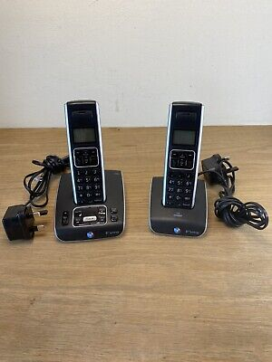 £19.99 • Buy BT Synergy 5500 Twin Cordless Phone And Additional Expansion Handset