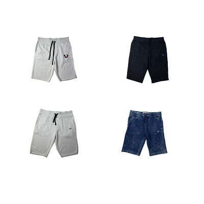 £22 • Buy New True Religion Casual Shorts - Various Styles - All Sizes