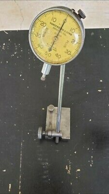 $19.99 • Buy Antique Vandercook And Son Machinists Surface Gage