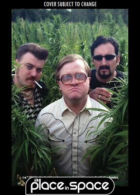 £7.65 • Buy Trailer Park Boys Get A F#ing Comic Book #1d - Photo (wk29)