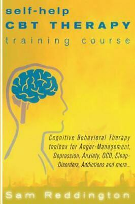£16.92 • Buy Self Help CBT Therapy Training Course : Cognitive Behavioral Therapy Toolbox...
