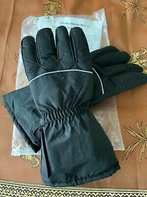 AU31.77 • Buy Gloves BATTERY POWERED GLOVES-unwanted Gift-still PackageD-WARM HEATED GLOVES