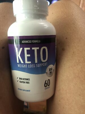 $9.99 • Buy Healthy Rapid Diet Keto Advanced Weight Loss Support 60 Caps 800MG Exp 12/2023
