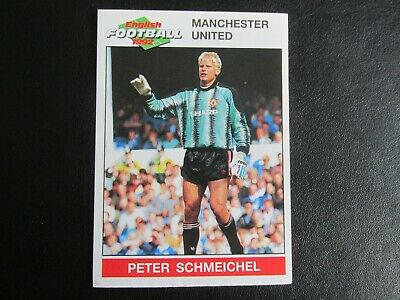 £9.99 • Buy Very Rare Peter Schmeichel Manchester United Panini Rookie Football Sticker 1992