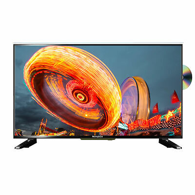 £209.99 • Buy Westinghouse 32  Inch HD TV With Freeview, 3 X HDMI, 2 X USB And Built-in DVD
