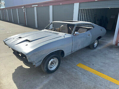 AU38000 • Buy FORD FALCON Coupe / Hardtop XB 1974 Factory V8