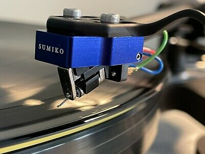 £790 • Buy Sumiko Songbird Low Output Moving Coil MC Cartridge