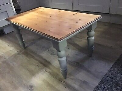 £15 • Buy Vintage Upcycled Pine Coffee Table