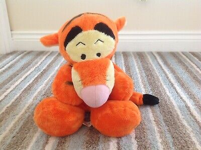 £0.99 • Buy Tigger Soft Plush Toy - Great Condition