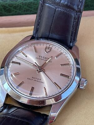 $ CDN1644.55 • Buy Rare Rolex Tudor 9020/0 Prince Oyster Date 1970s Vintage Automatic Mens Watch