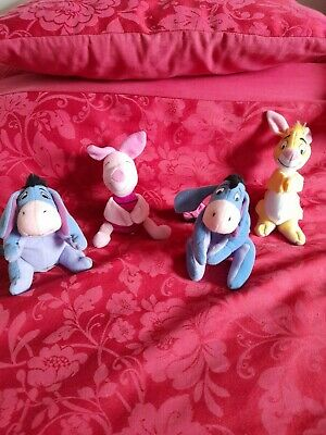 £2 • Buy McDonalds WInnie The Pooh Toys Various Years, See Pics