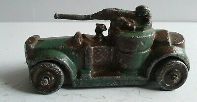 £5 • Buy Early Vintage Lead WWI Armoured Car ( Johillco)?
