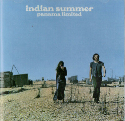£1.99 • Buy Panama Limited -  Indian Summer  - CD