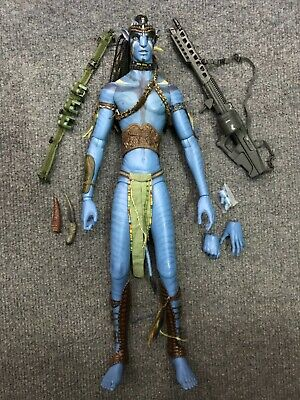 $ CDN264.35 • Buy 1/6 Scale Hot Toys MMS159 Avatar Jake Sully Action Figure