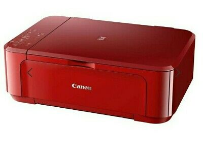 AU55 • Buy Canon Pixma Home MG3660 All-in-One Inkjet Printer