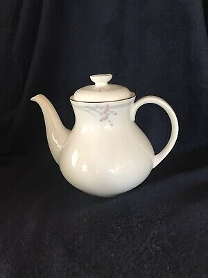 £15 • Buy Royal Doulton Carnation Tea Pot- H5084 - Barely Used. Excellent Condition.