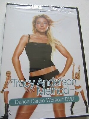 £3.50 • Buy Tracy Anderson Method - Dance Cardio Workout (DVD, 2012)  Dance