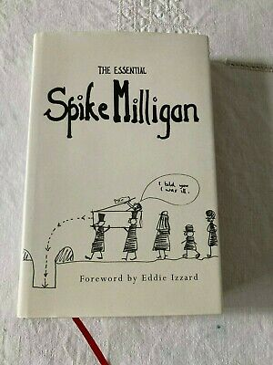 £2.25 • Buy The Essential Spike Milligan By Spike Milligan (Hardcover, 2002)