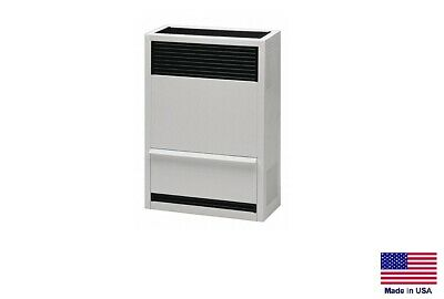 £1726.93 • Buy HEATER Commercial / Residential - Natural Gas Fired - Wall Mount - 22,000 BTU