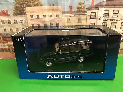 £30 • Buy Auto Art 1:43 Scale Land Rover Discovery XS V8 54901 DIE CAST MODEL