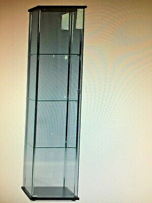 £45 • Buy Glass Display Cabinet