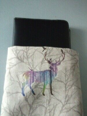 £3.99 • Buy Cover /sleeve/protector/bag For Kindle Irridesent Stag