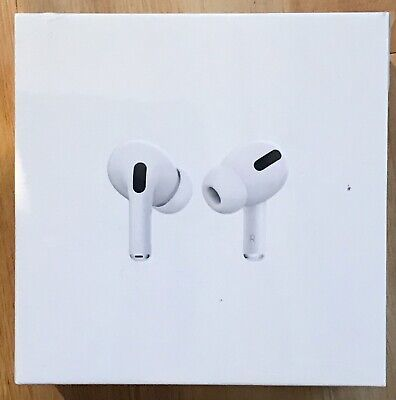 AU290 • Buy Apple AirPods Pro Brand New And Sealed. Genuine