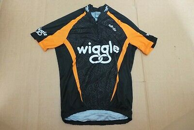 $13.98 • Buy Mens DHB Road Cycling Top Jersey Size Large L
