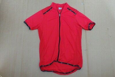 $13.98 • Buy Mens Santini Road Cycling Top Jersey Size Large L