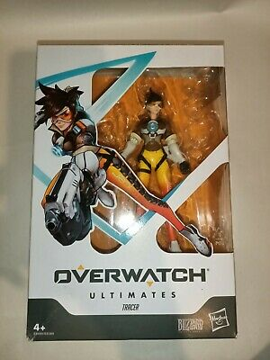 AU15.88 • Buy Overwatch Ultimates Tracer Action Figure