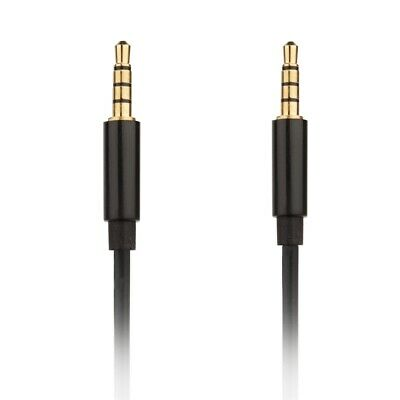 £7.96 • Buy Audio Cable For V-Moda CrossFade M-100 & M-80 & LP2 Headphones Replacement Lead