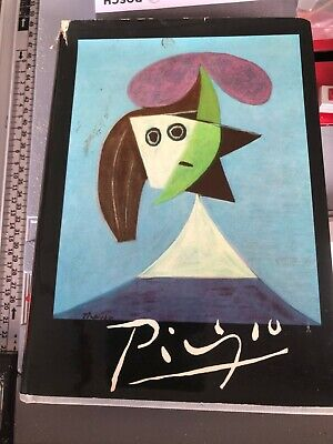£22 • Buy PICASSO' By Frank Elgar.  Thames And Hudson Edition.