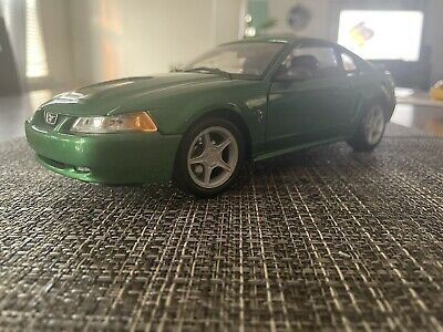 $20 • Buy Maisto 1999 Ford Mustang GT