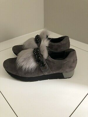 £25 • Buy Kennel Schmenger Moccasin Style Size 6