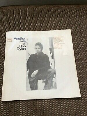 £8 • Buy Bob Dylan / Another Side Of Bob Dylan 1964