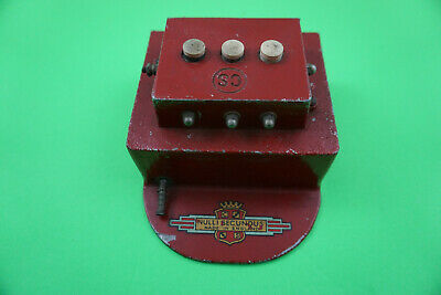 £9.36 • Buy Vintage 1950s Nulli Secundus Remote Controler For Helicopter British RARE & NICE