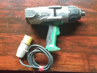 £30 • Buy Hitachi 3/4 Drive Impact Wrench (working But Needs Servicing)