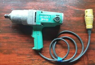 £20 • Buy Hitachi 3/4 Drive Impact Wrench (spares / Needs Servicing)