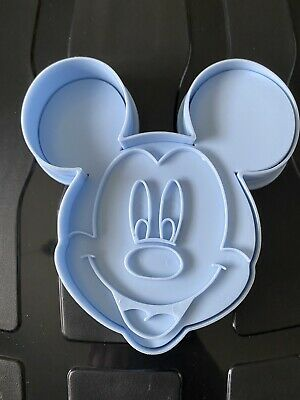 £0.99 • Buy Mickey Mouse Disney Cookie Cutter