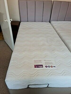 £250 • Buy Single Bed With Orthopaedic Mattress