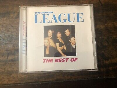 £0.15 • Buy The Human League - The Best Of. (cd  1999)..vgc !